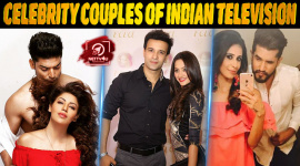 Top 10 Celebrity Couples Of Indian Television