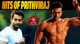 Top 10 Hits Of Prithviraj