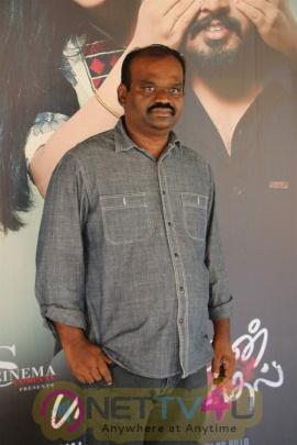 Parthiban  Kadhal  Press Meet Photos Tamil Gallery