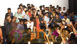 Shambo Shankara Fans  Meet Stills Telugu Gallery