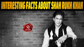 20 Interesting Facts About Shah Rukh Khan