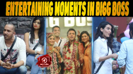 20 Most Cringe Worthy Yet Entertaining Moments In Bigg Boss