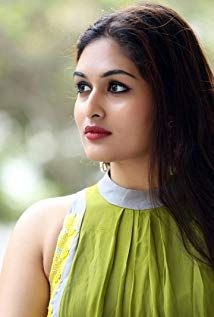 Actress Prayaga Martin Good Looking Photos