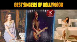 Best Singers Of Bollywood In The Past Decade