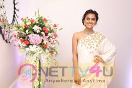 Actress Shraddha Srinath Cute Images Kannada Gallery