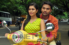 Enga Kaatula Mazhai Movie Stills