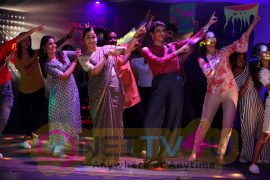 Kaatrin Mozhi Movie Images