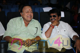 Porukkiees Movie Audio Launch Images