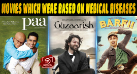 Top 10 Bollywood Movies Which Were Based On Medical Diseases