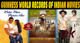 Top 10 Guinness World Records Made By Indian Movies