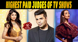 Top 10 Highest Paid Judges Of TV Shows - 2016