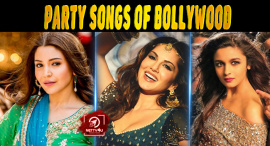 Top 10 Party Songs Of Bollywood