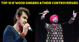 Top 10 Bollywood Singers And Their Controversies