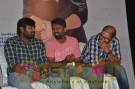 96 Movie Press Meet Images Tamil Gallery