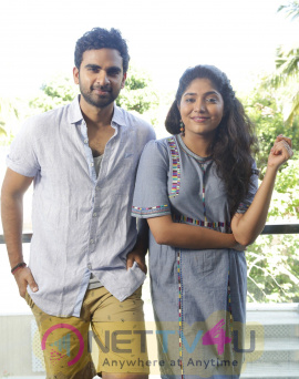 RedRum Movie Pooja Pics