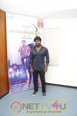 Ippadai Vellum Movie Press Meet Stills Tamil Gallery