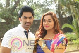 Ameerpet Lo  Telugu Movie Press Meet Special Images