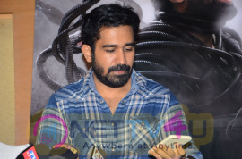 Bethaludu Movie Success Meet Superb Pics