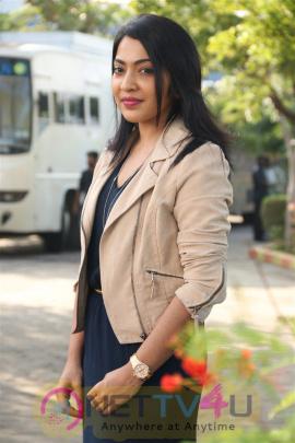 Bogan Movie Audio & Trailer Launch Attractive Images  Tamil Gallery