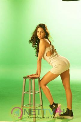 Actress Miya Rai Hot & Sexy Images