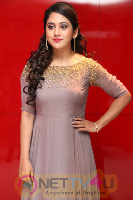 Actress Miya George Latest Exclusive Stills