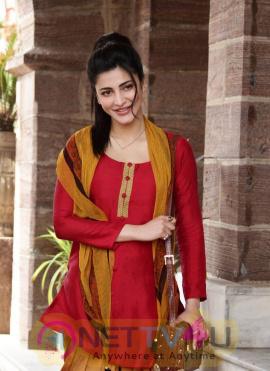 Actress Shruti Haasan Singam 3 Movie Photo Shoot