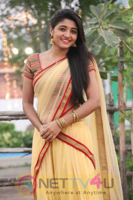 Charming Photos Of Actress Adhiti Menon Inagaurates 43rd India Tourism And Trade Fair Animal Kingdom In Chennai  Tamil Gallery