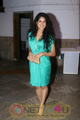 Nana Patekar At Launch The Audio Of Film Wedding Anniversary Stills