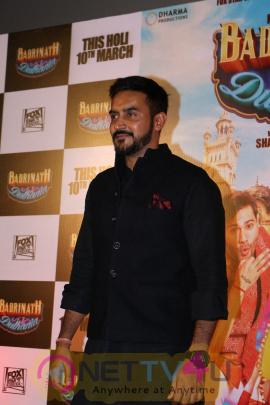 Trailer Launch Of Film Badrinath Ki Dulhaniya Photos Hindi Gallery