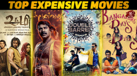 Top 10 Expensive Films In Malayalam