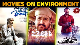 Top 10 Malayalam Films On Environment