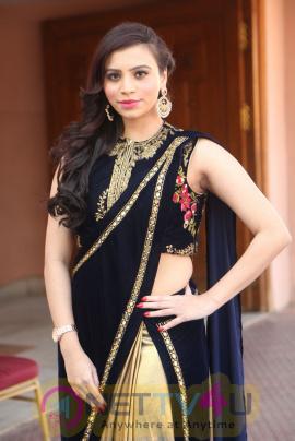 Model Priyanka Raman Hot And Sexy Photos Telugu Gallery