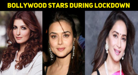 What Are Bollywood Stars Doing At Home During Lockdown