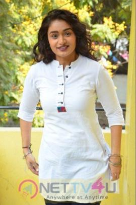 Lakshmi Devi Samarpinchu Nede Chudandi Press Meet Grand Pics Telugu Gallery