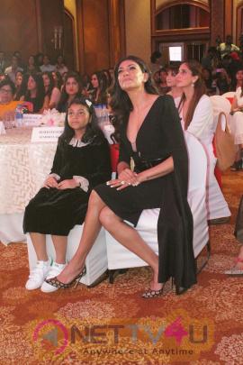 I Am Woman Award Included Sushmita Sen