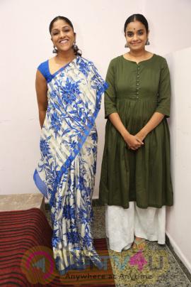 Producers Swapna Dutt & Priyanka Dutt Lovely Images