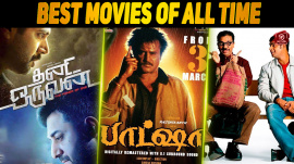 10 Best Movies Of Kollywood