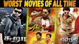 10 Worst Movies Of Kollywood