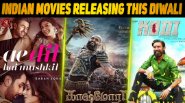 A Look At The Indian Movies Releasing This Diwali