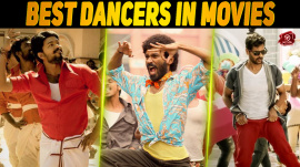 Top 10 Best Dancers Of Kollywood