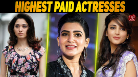 Top 10 Highest Paid Kollywood Actresses