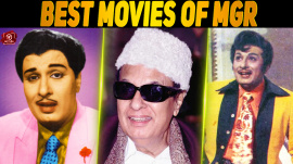 Top 10 Movies Of MGR