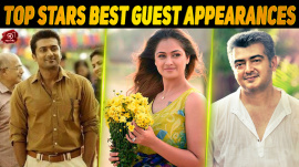 Top 10 Tamil Movies In Which Top Stars Made Guest Appearances