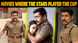 Top Tamil Movies Where The Stars Played The Cop