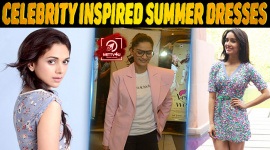 Top 10 Celebrity Inspired Summer Dresses