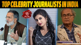 Top 10 Celebrity Journalists In India