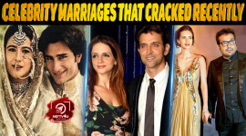 Top 10 Celebrity Marriages That Cracked Recently