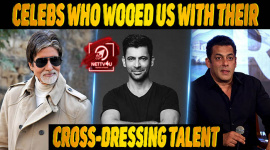 Top 10 Celebs Who Wooed Us With Their Cross-Dressing Talent