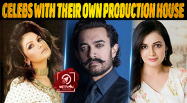 Top 10 Celebs With Their Own Production House