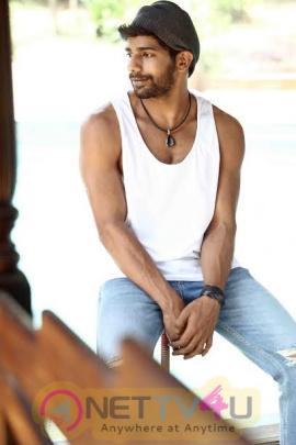 Actor Karan Hariharan Lastest Photos Shoot